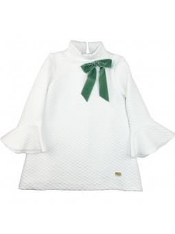 Eve Children vestido blanco