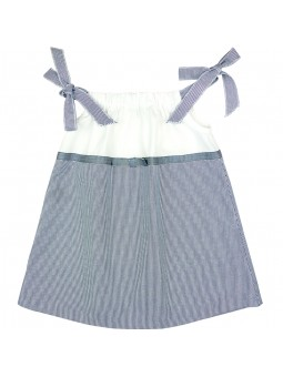 Eve Children vestido de tirantes