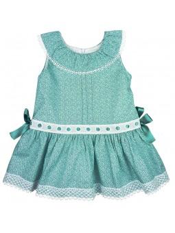 Rochy vestido liberty cintura baja