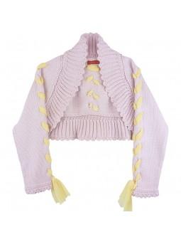 Larrana chaquera rosa