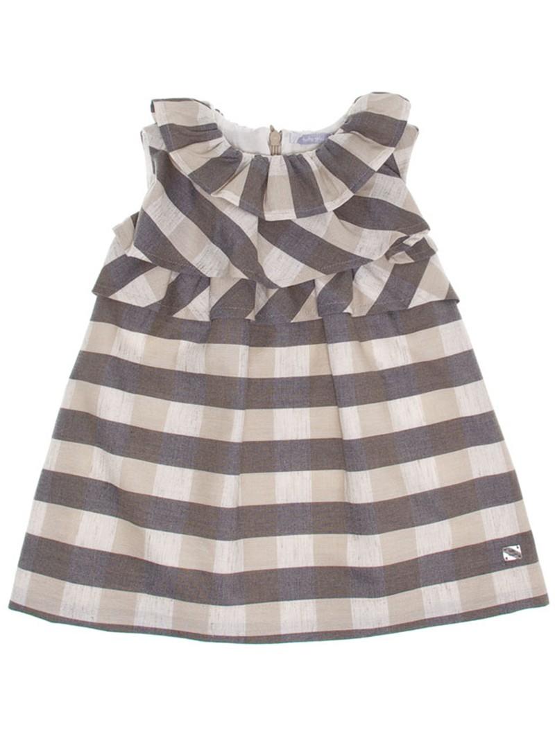 Tutto Piccolo vestido de lino