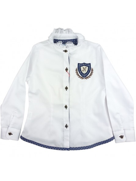 Nachete camisa con escudo