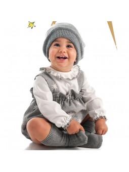 José Varón ranita bebé lookbook