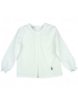 Eve Children. Camisa blanca