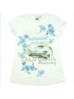 Camiseta coche americano. iDO by Miniconf