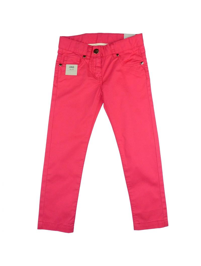 iDO by MINICONF. Jeans fucsia