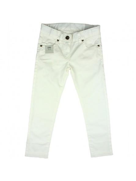 iDO by MINICONF. Jeans blanco