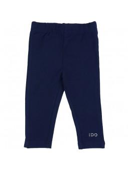 Leggings azul marino